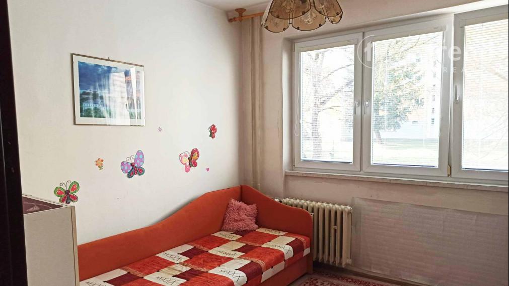 trend Real | 3-izbový byt na Ľudovej ulici