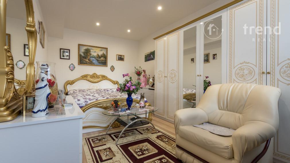 trend Real | Na predaj 1,5-izbový byt na Podhradovej