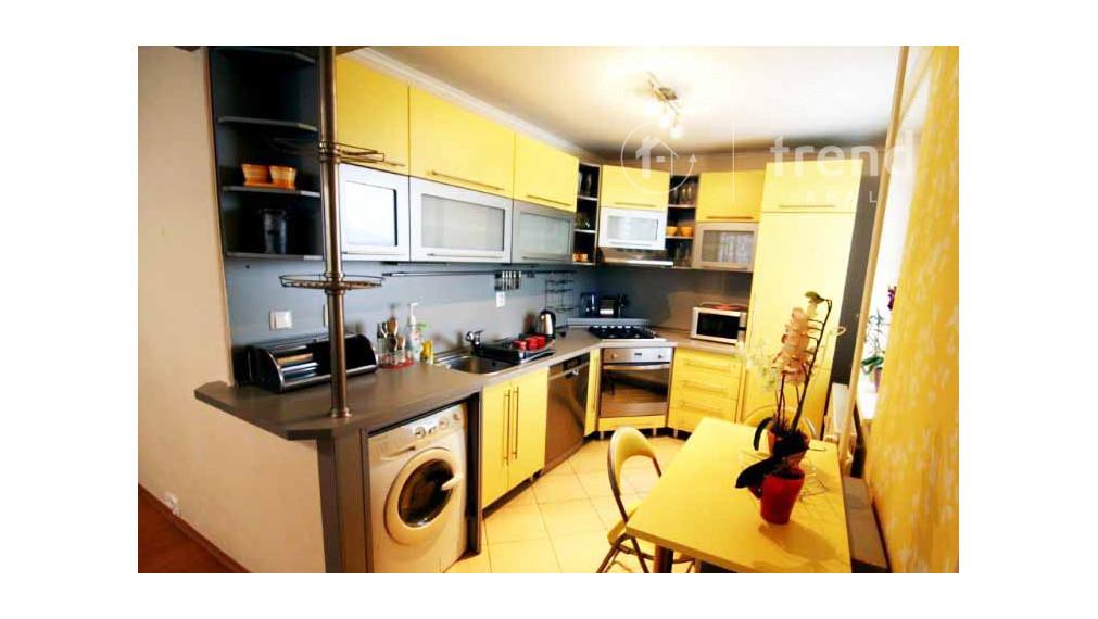 trend Real   3-izbový byt na prenájom blízko Steel Arény