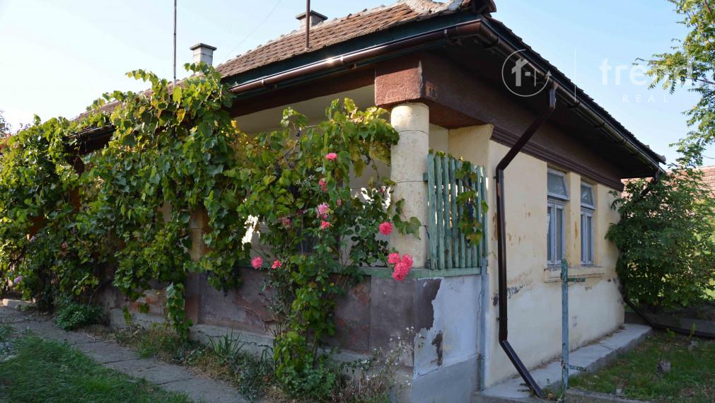 trend Real | Rodinný dom s pozemkom v obci Gönczruszka