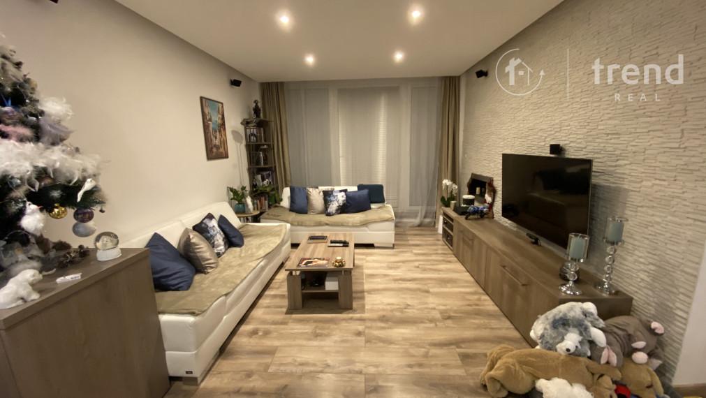 trend Real | Rezervované 2-izbový byt sparkovacím miestom vprojekte Nová Terasa
