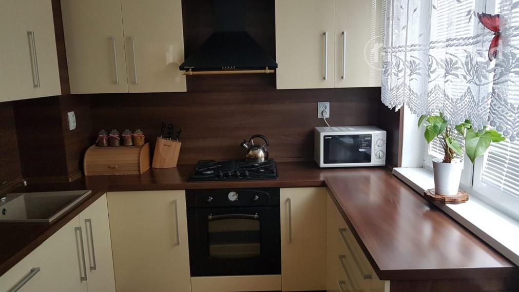 trend Real | Rezervované | 3-izbový byt |Bielocerkevská ulica