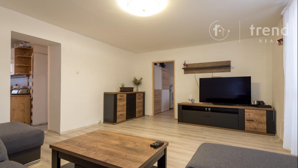 trend Real | 2 – izbový byt | Košice - Sever