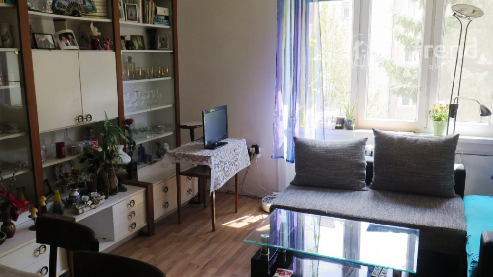 trend Real | 2-izbový byt blízko centra | Košice - Jilemnického