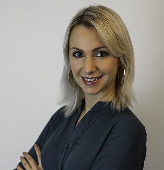 Ing. Otília Smreková
